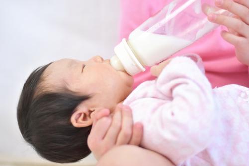 ミルク,育児,ダイエット